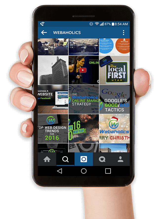 Webaholics-Social-Media-Management-Instagram-Phone (1)